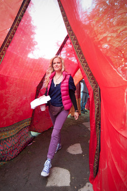 Red Tent Day!