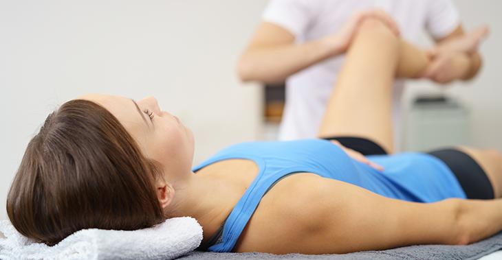 Avaliação Fisioterapêutica