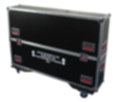 "TV Road Case 37"" to 42"""