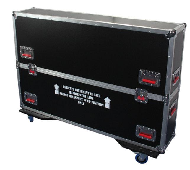 Double 37-43″ TV Screens Monitor Case | Mysite