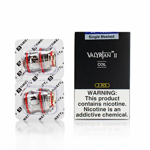 UWELL VALYRIAN 2 COILS (2-PACK)
