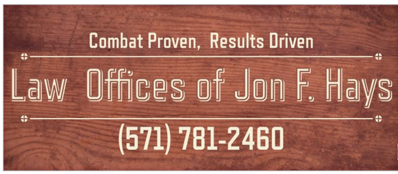 Law Offices of Jon F. Hays
