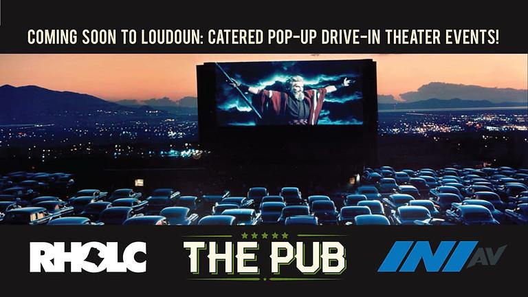 Loudoun Drive In