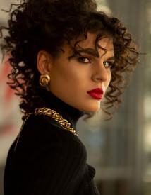 Фотограф:  @paramonkova Визажист: @vishnevskaya_makeup Модель: @polly_sarb