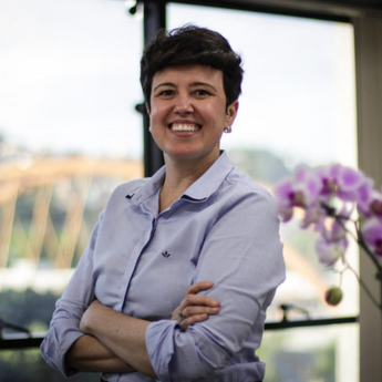 Entrevista com a Subsecretária de Cultura da Prefeitura do Rio de Janeiro, Ericka Gavinho