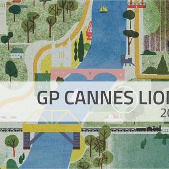 FESTIVAL: CANNES LIONS 2016