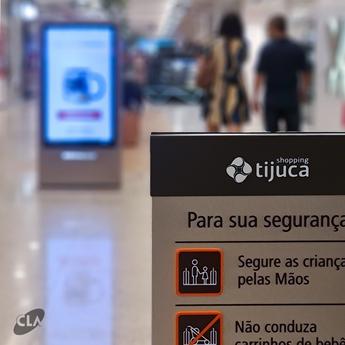 Shopping Tijuca aposta na tendência mundial do retrofit