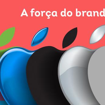 A força do branding