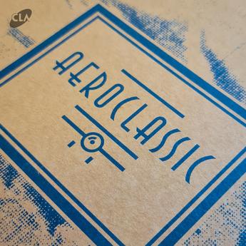 Embalagem como ferramenta de comunicação - Case AeroClassic