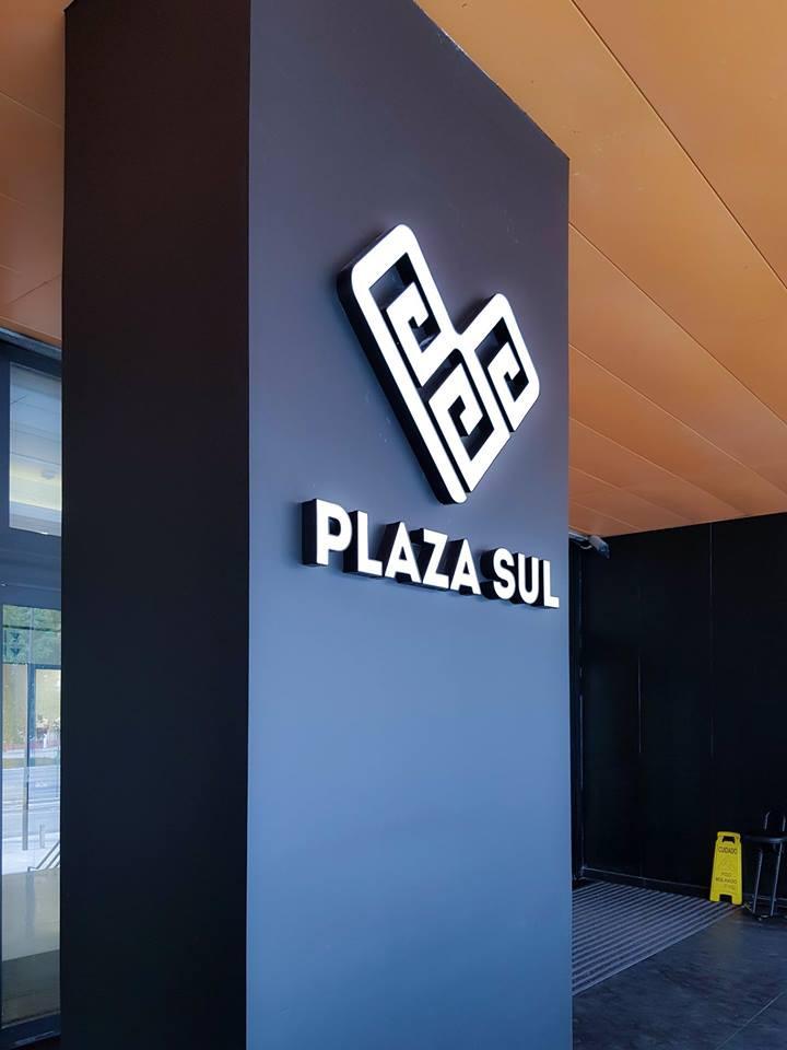 Plaza Sul Shopping (SP)