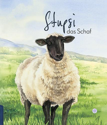 Stupsi das Schaf