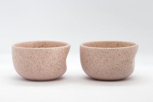 llimited mug small - set of 2