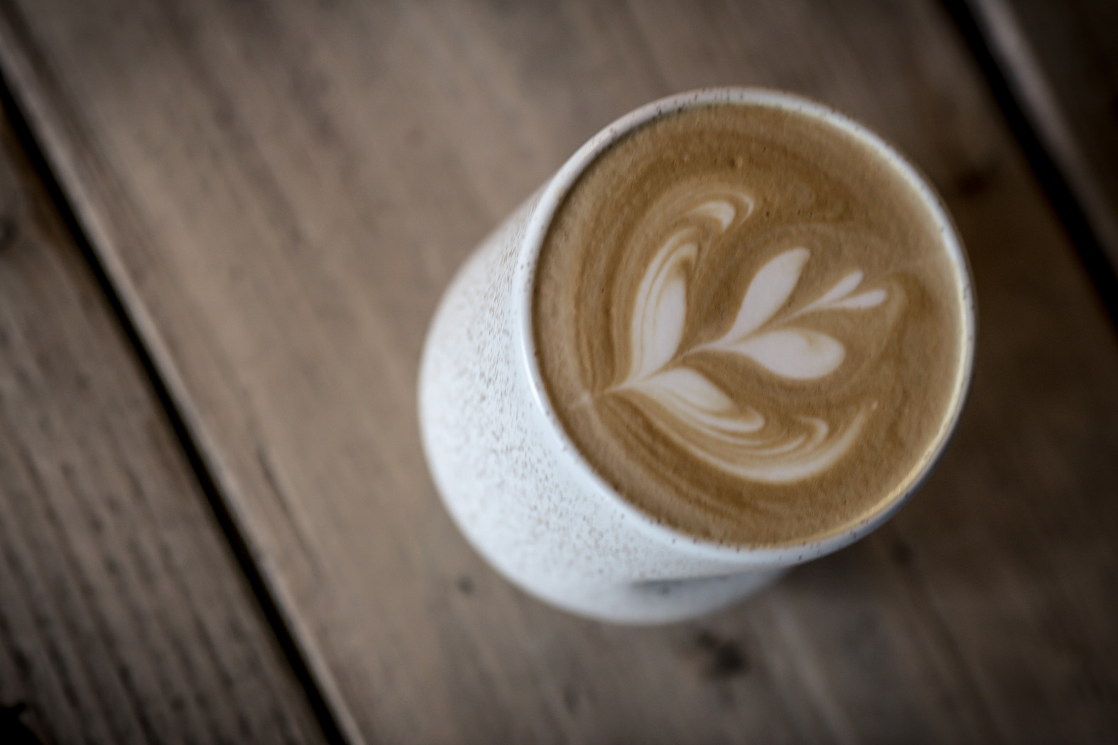 amsterdam latte