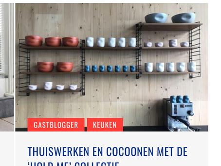 Blog about LLimited on Interieurinspiratie.nl