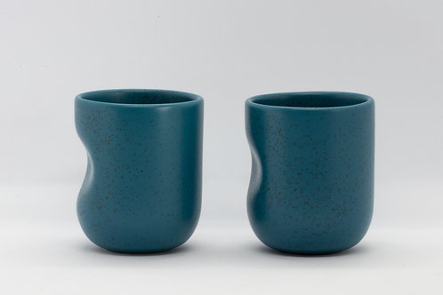 llimited mug xs - set of 2