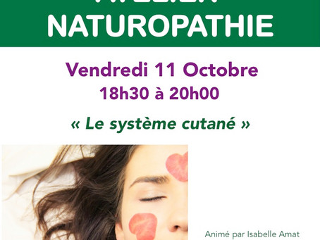 Atelier Naturopathie