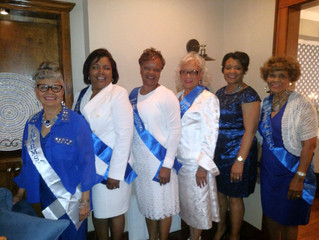 New Members for Houston Chapter of Charms, Inc