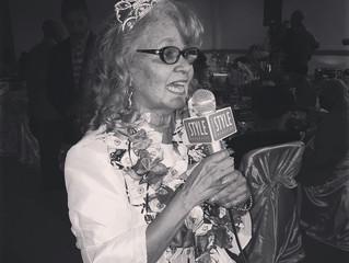 Charm Patti Rollins Celebrates 75th Birthday