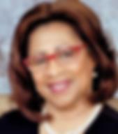 Shirley Windless President, Toledo Chapt
