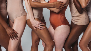 Creating a Relationship with Your Body:  Loving Yourself At Any Age, Shape or Size