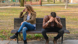 3 Tips For Letting Go of Toxic Relationships