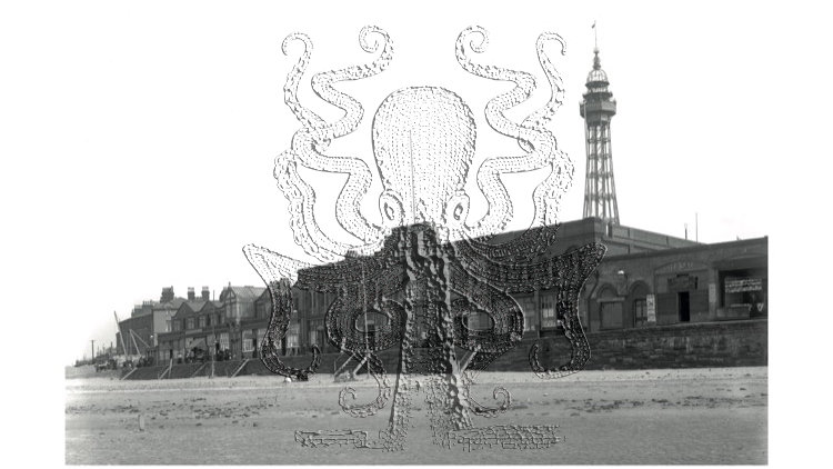 The Palace and Tower, New Brighton
