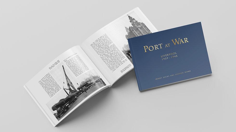 Port at War