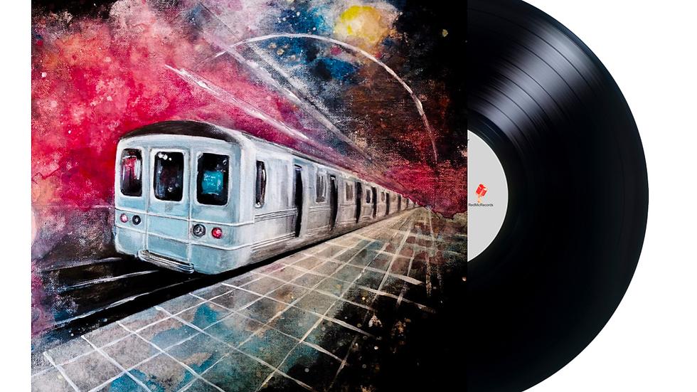 World Line Traveller - Nostalgia Landfill (Vinyl)
