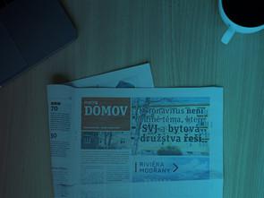 Deník Metro o tom, co musí SVJ řešit kromě koronaviru