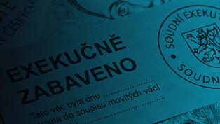 Svěřenský fond a exekuce na majetek svěřenského správce