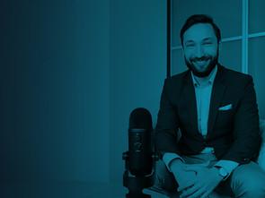 Jan Eisenreich hostem podcastu Marketing Journal