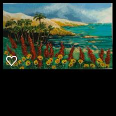 The Cove by Nancy Lynn