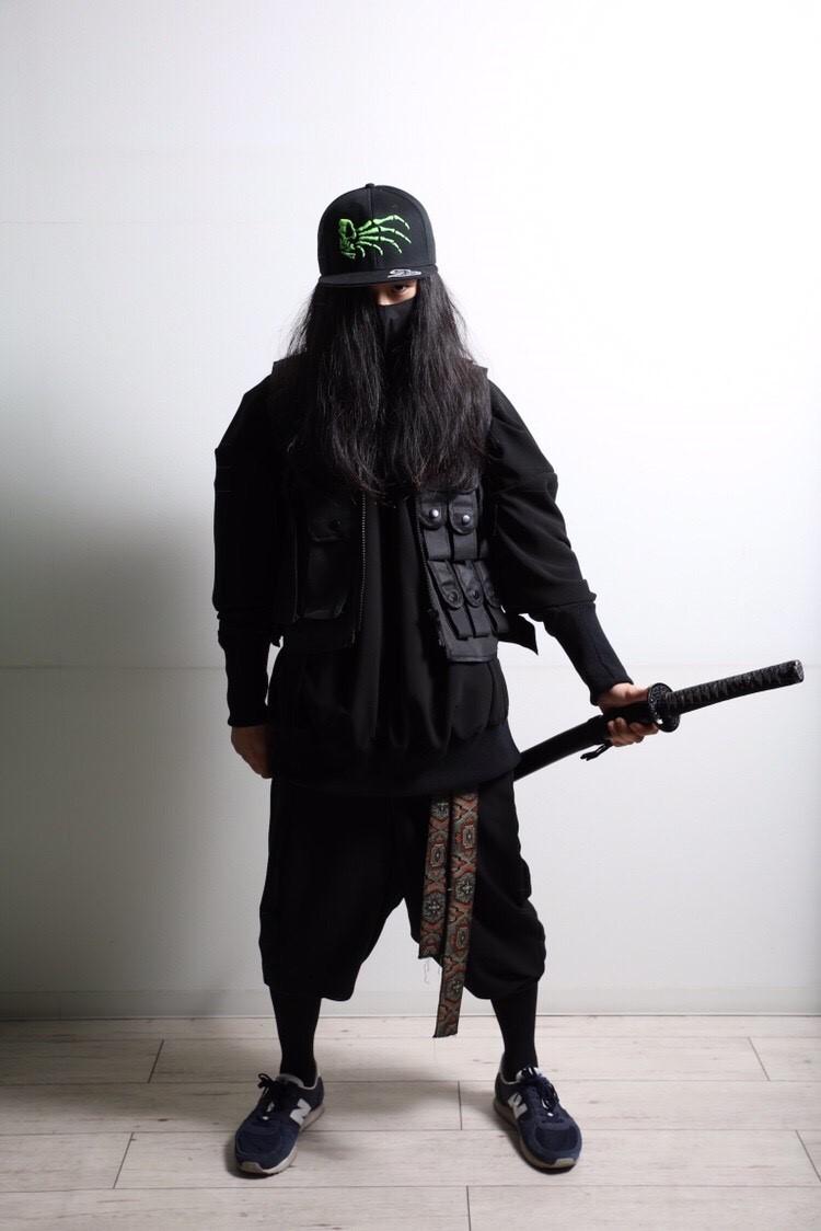 近代忍者計画 2_46