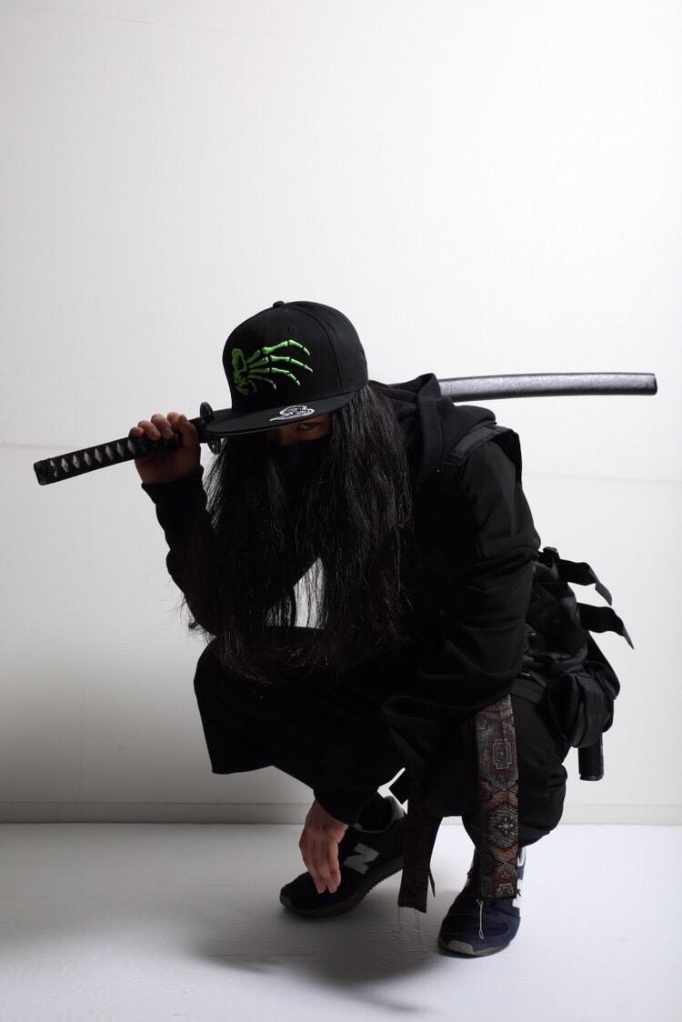 近代忍者計画 2_22