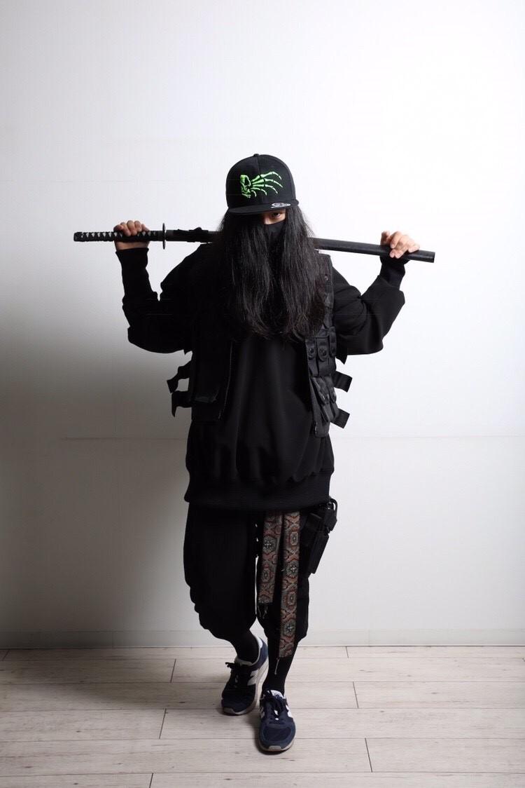 近代忍者計画 2_47