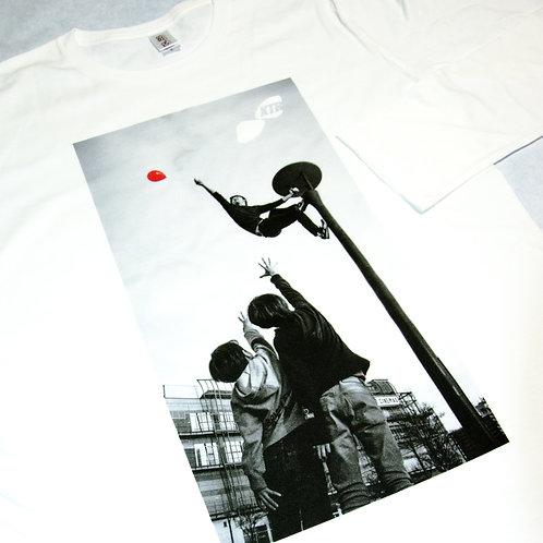 "XTR ""CONCEPT"" Long T-shirts"