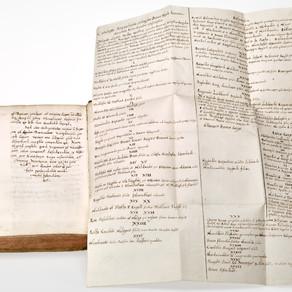 Publication: Revising Danish royal genealogies Anno 1664