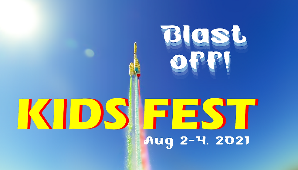 Kidsfest Kids Camp