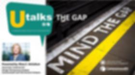 Utalks-The Gap