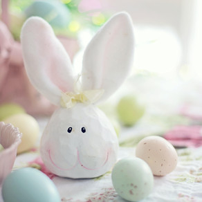 Making Easter fun for you and your children