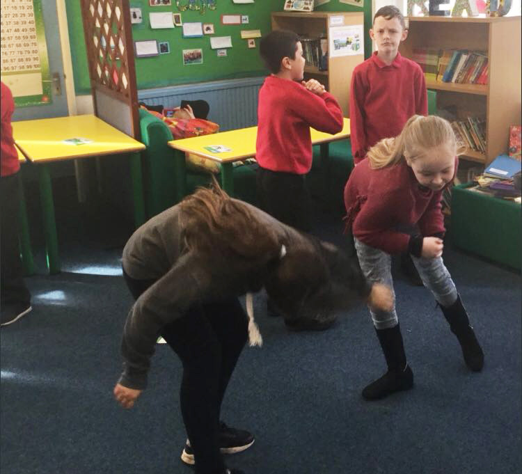 Llanedeyrn Primary
