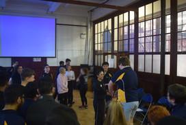 Kings Monkton School