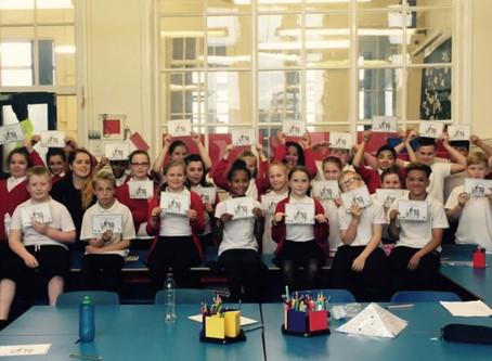 RESOLVEit Empower Primary School Children