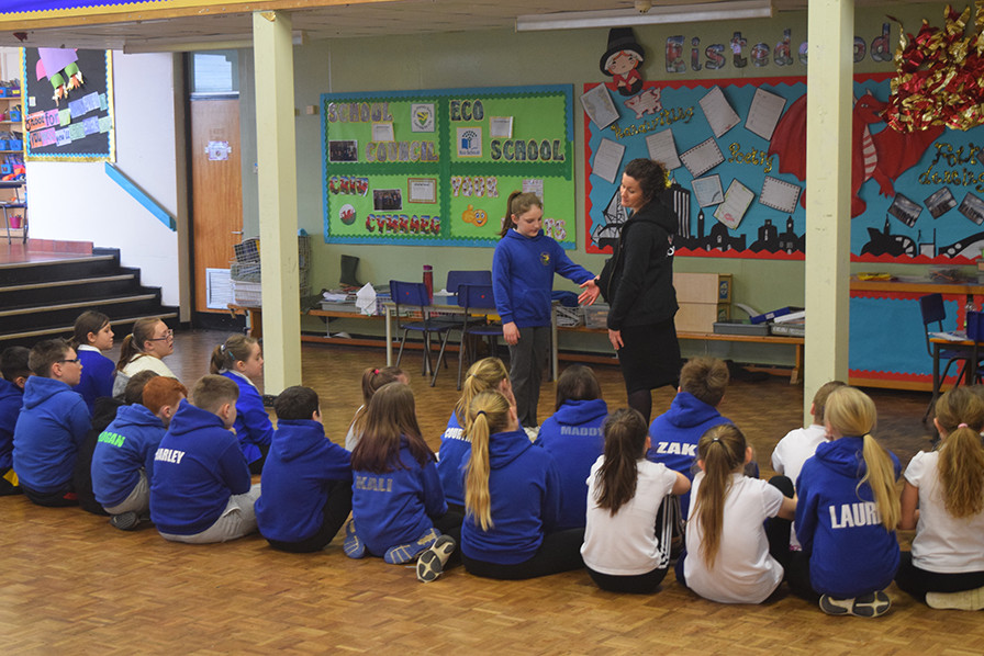 Cefn Primary School
