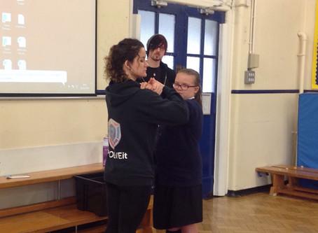 Baden Powell Primary School - Week 1