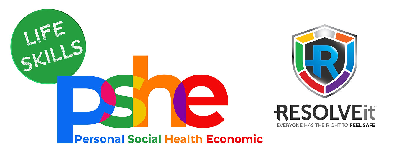 PSHE Banner