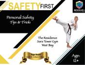 Safety First design