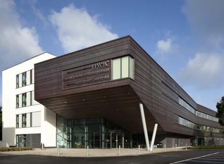 RESOLVEit at Cardiff Metropolitan University today