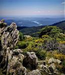 Vu panoramique