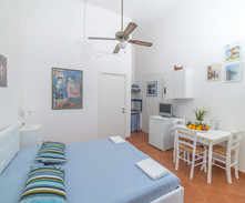 Appartamento monolocale Standard